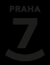 Městská část Praha 7 - Art District